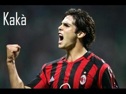 Kaká ►Forever The Legend of AC Milan | HD |