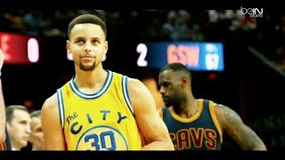 Stephen Curry - Historique MVP 2016 - Bein Sports - VF