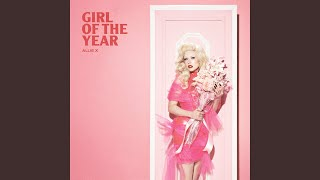 Girl Of The Year