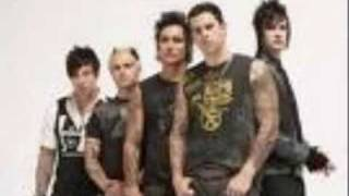Avenged Sevenfold - 02 Girl I Know - Diamonds in the Rough