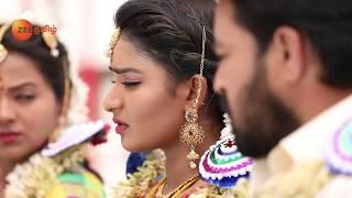 Poove Poochoodava - Indian Tamil Story - Episode 235 - Zee Tamil TV Serial - Best Scene