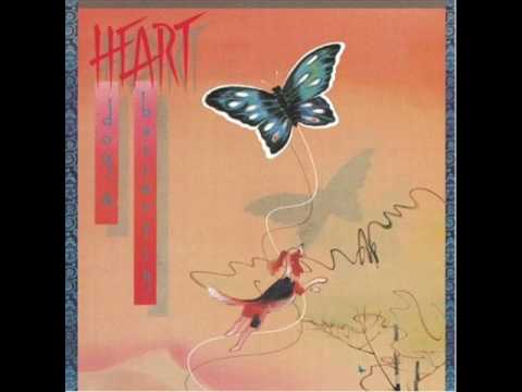 Mistral Wind (1978) (Song) by Heart