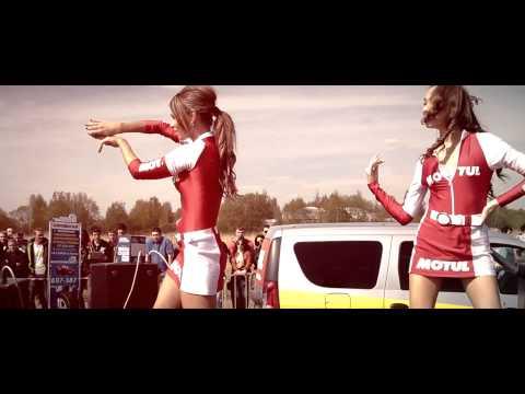 Drag racing сезон 2014