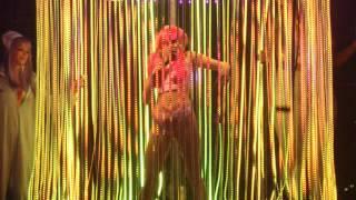 Miley Cyrus & Her Dead Pets - Fweaky (Philadelphia,Pa) 12.5.15