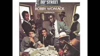 <b>Bobby Womack</b>  Across 110th Street
