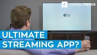 New Apple TV App Hands-On Explainer