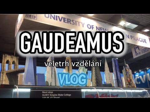 GAUDEAMUS // veletrh vzdělání