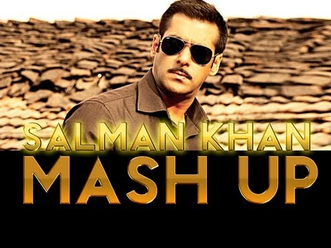 salman khan mashup full song dj chetas t series