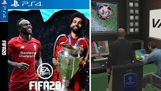 FIFA 2020 НОВОСТИ: В FIFA 20 НЕ БУДЕТ СИСТЕМЫ VAR, И ВОТ ПОЧЕМУ