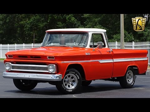 Video of '65 C10 - LV01