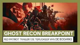 Tom Clancy's Ghost Recon Breakpoint - Episode 3