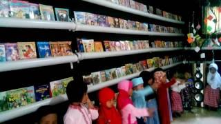 Rukun Islam  Rumah Belajar AsmaNadia Ciranjang