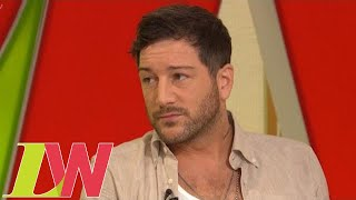 Matt Cardle Speaks Candidly About His Addiction and Recovery | Loose Women