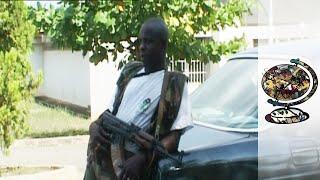 Ivory Coast - Enemies Within