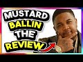 🔥🔥🔥Mustard - Ballin' ft. Roddy Ricch 🔥🔥🔥REVIEW/REACTION🔥🔥🔥