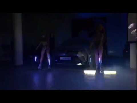 """Відео Шоу """"Картини світлом""""  2"""