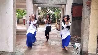 LAGDI HAI THAI (Simran)- Simple Bridesmaid Sangeet Choreography