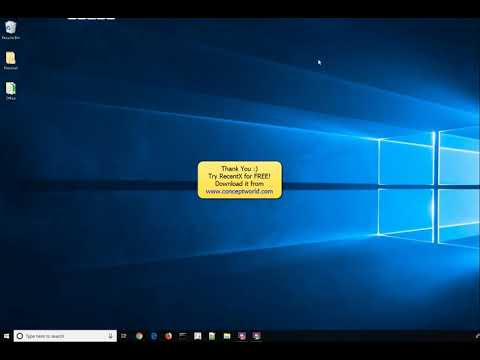 App Launcher for Windows