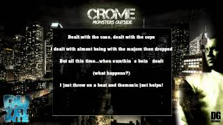 Crome - Monster Outside
