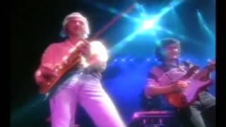 Dire Straits - Calling Elvis [Nimes -92 ~ HD]