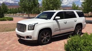 Will it drive without a key fob?  Gm Yukon, tahoe, suburban, silverado, sierra