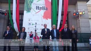 Video Passione Italia 2014