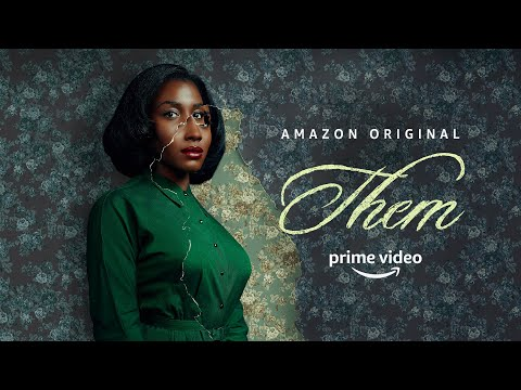 Them – Il trailer italiano
