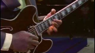 BB King - Why I Sing The Blues - Live In Africa 1974