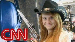 Source: Accused Russian spy Maria Butina appears to have reached plea deal