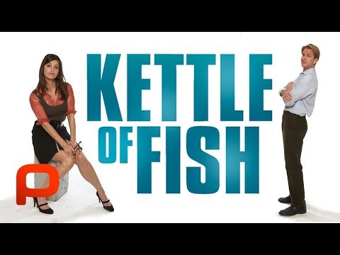 Kettle of Fish (Free Full Movie) Rom Com.  Gina Gershon