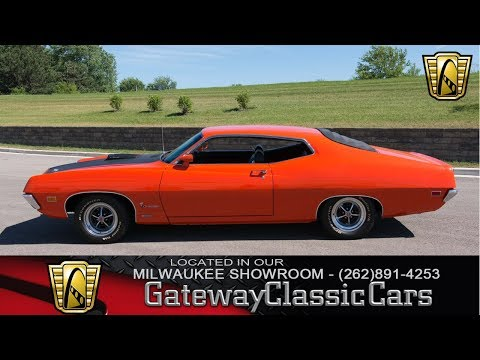 Video of '70 Torino - LBDS