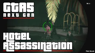 GTA 5 Hotel Assassination And Stock Market Guide