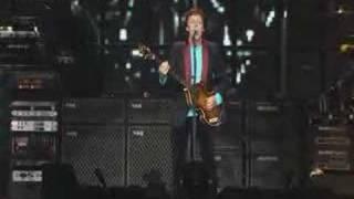 Paul McCartney - I'll Get You