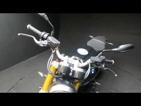 2021 BMW R nineT in De Pere, Wisconsin - Video 1