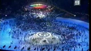 John Farnham Comm Games 2006: Age of Reason
