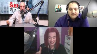 Creating Connections Podcast 100 with Special Guest Jeffrey Gitomer