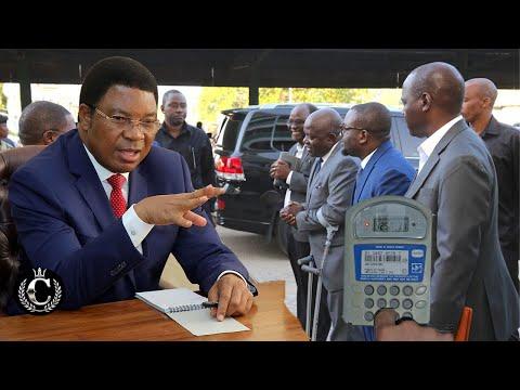 Majaliwa Awasimamisha Kazi Vigogo Tanesco Waliosababisha Shida ya Mtambo wa LUKU Wachunguzwe