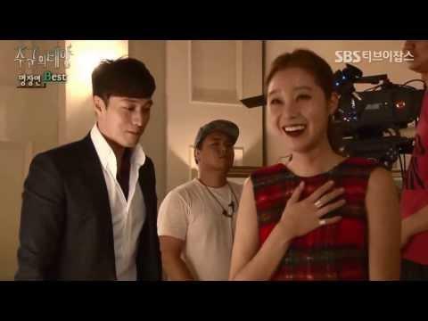 Master's Sun (주군의 태양) - So Ji Sub & Gong Hyo Jin - Cute NG - MV