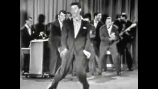 The Treniers, Dean Martin   Jerry Lewis (1954)