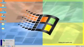 Windows 98 Booting Up And Shut Down