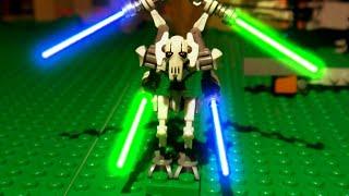 LEGO STAR WARS - THE CLONE WARS - DROID INVASION