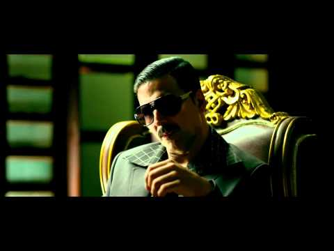 Akshay Kumar (Once Upon A Time In Mumbaai Again) - Special advisory video