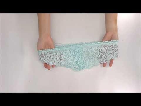 Okouzlující kalhotky Delicanta panties - Obsessive