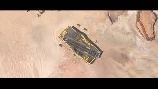VideoImage1 Homeworld: Deserts of Kharak