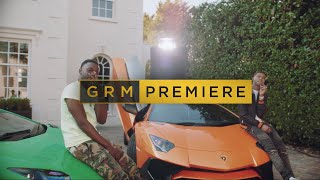 Hardy Caprio   Guten Tag (ft. DigDat) [Music Video] | GRM Daily
