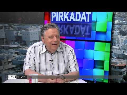 PIRKADAT Breuer Péterrel 2020.07.23.