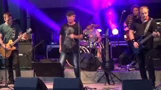 Video TBC (Tribute band Citron) - Já se vzdávám