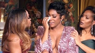 REAL HOUSEWIVES OF ATLANTA SEASON 9 REUNION PT. 4 REVIEW
