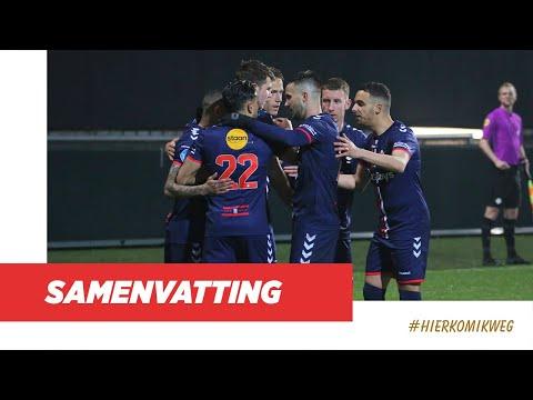Fortuna Sittard 1-3 FC Emmen