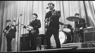Keep Your Hands Off My Baby  (Beatles BBC)